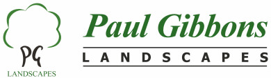 Paul Gibbons Landscapes Ltd - logo