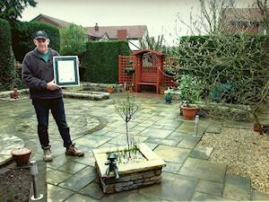 Paul Gibbons Landscapes Ltd Macclesfield