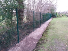 Security Fencing and Gates1