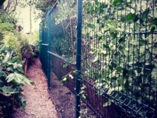 Paul Gibbons Landscapes Ltd - Fencing 3