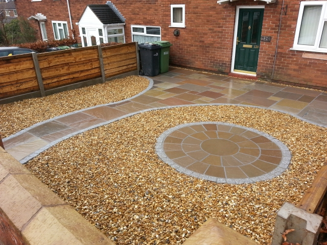 Paul Gibbons Landscapes Ltd - Garden Makeovers 2