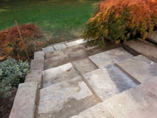 Paul Gibbons Landscapes Ltd - Garden Makeovers 4