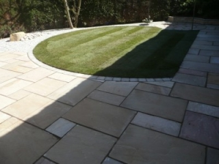 Paul Gibbons Landscapes Ltd - Garden Makeovers 5