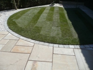 Paul Gibbons Landscapes Ltd - Garden Makeovers 6