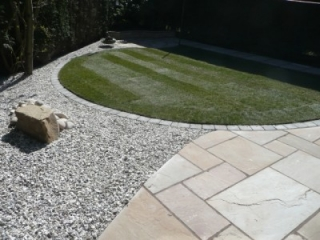 Paul Gibbons Landscapes Ltd - Garden Makeovers 8