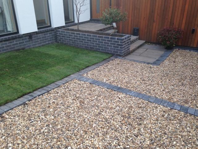 Paul Gibbons Landscapes Ltd - Driveway 7