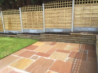 Paul Gibbons Landscapes Ltd - Garden Makeovers 30