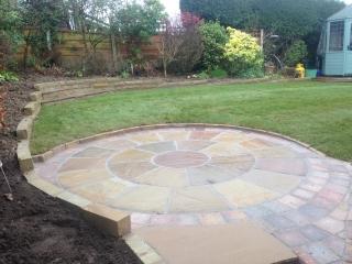 Paul Gibbons Landscapes Ltd - Garden Makeovers 27