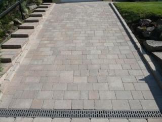 Paul Gibbons Landscapes Ltd - Driveway 13