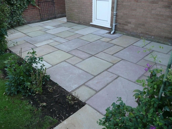 Paul Gibbons Landscapes Ltd - Patios 21