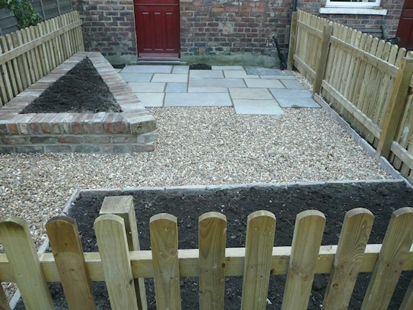 Paul Gibbons Landscapes Ltd - Garden Makeovers 15