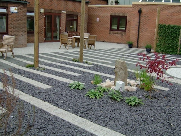 Paul Gibbons Landscapes Ltd - Garden Makeovers 16