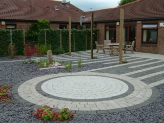 Paul Gibbons Landscapes Ltd - Garden Makeovers 18