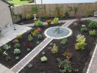 Paul Gibbons Landscapes Ltd - Garden Makeovers 35