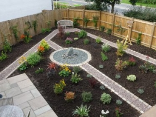 Paul Gibbons Landscapes Ltd - Garden Makeovers 36