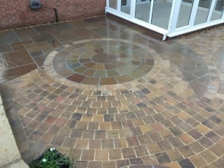 Paul Gibbons Landscapes Ltd - Garden Makeovers 40