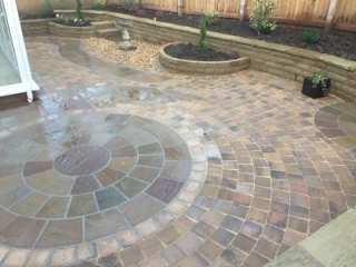 Paul Gibbons Landscapes Ltd - Garden Makeovers 39