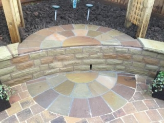 Paul Gibbons Landscapes Ltd - Garden Makeovers 38