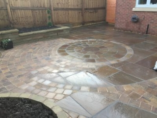 Paul Gibbons Landscapes Ltd - Garden Makeovers 37