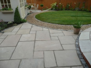 Paul Gibbons Landscapes Ltd - Garden Makeovers 11