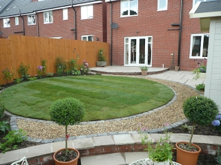 Paul Gibbons Landscapes Ltd - Garden Makeovers 13
