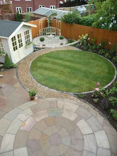 Paul Gibbons Landscapes Ltd - Garden Makeovers 14