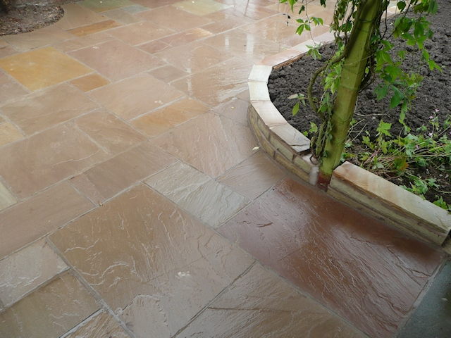 Paul Gibbons Landscapes Ltd - Patios 25