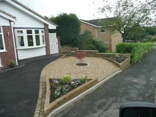 Paul Gibbons Landscapes Ltd - Garden Makeovers 19