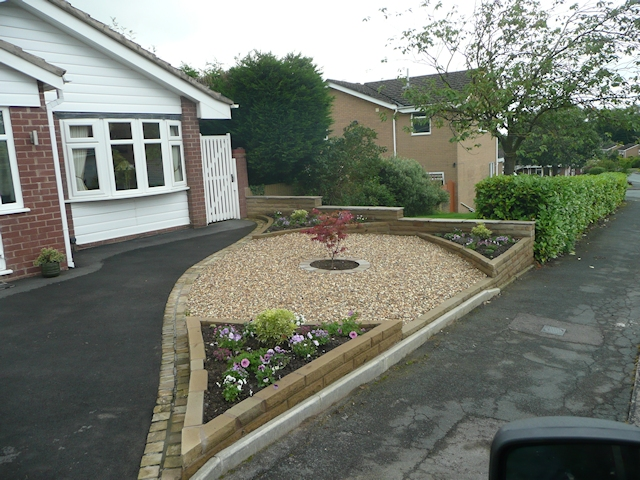 Paul Gibbons Landscapes Ltd - Garden Makeovers 19