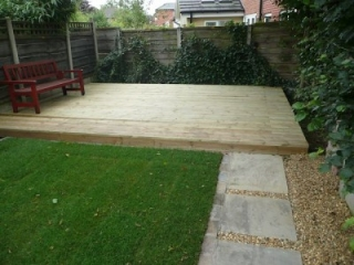 Paul Gibbons Landscapes Ltd - Garden Makeovers 22