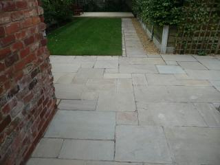 Paul Gibbons Landscapes Ltd - Garden Makeovers 24