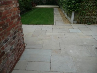 Paul Gibbons Landscapes Ltd - Garden Makeovers 24