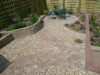 Paul Gibbons Landscapes Ltd - Garden Makeovers 25