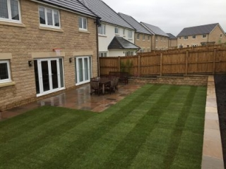 Paul Gibbons Landscapes Ltd - Garden Makeovers 44