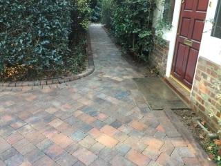 New Driveway by Paul Gibbons Landscapes Ltd