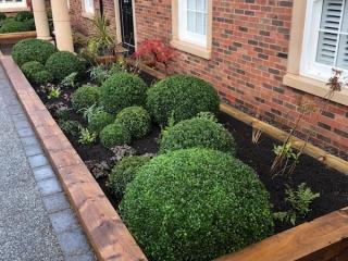 Paul Gibbons Landscapes Ltd - Garden Makeovers